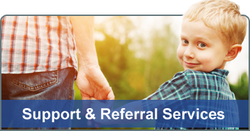 Support and Referral Services